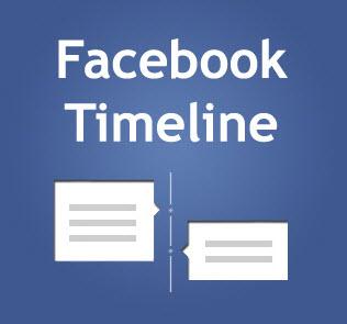 Facebook Timeleine