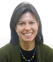 Melissa Cahill