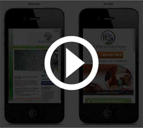 mobile-demo