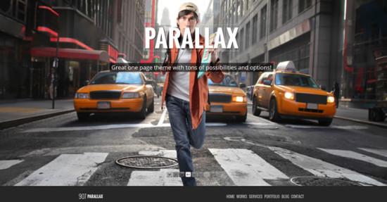 Selecting the right WordPress theme   Panoptic Online Marketing