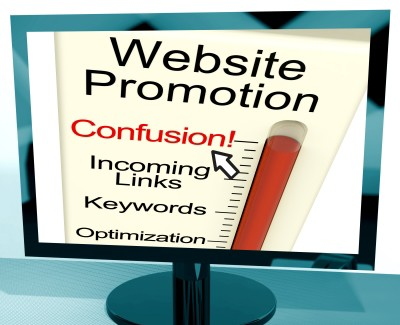 Changes to SEO cause confusion for business owners