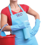 SEO Spring Cleaning