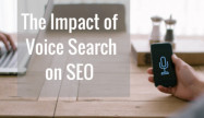 The Impact of Voice Search on SEO