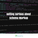 Getting Serious about Schema Markup