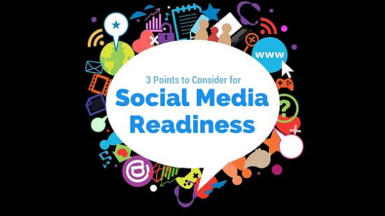 Social Media Readiness