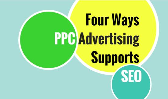 4 Ways PPC suppot SEO