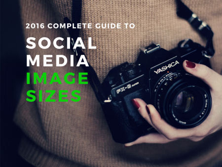 Social Media Cover Photos 101 (Updated for 2016)