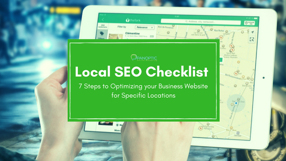 local-seo-checklist