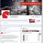 Fabricating.com facebook page