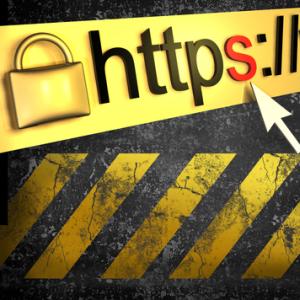 Google's new HTTPS ranking factor