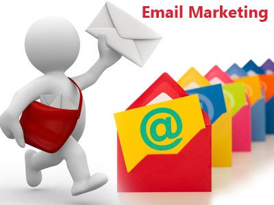 Benefits of Email Marketing | Panoptic Onine Marketing