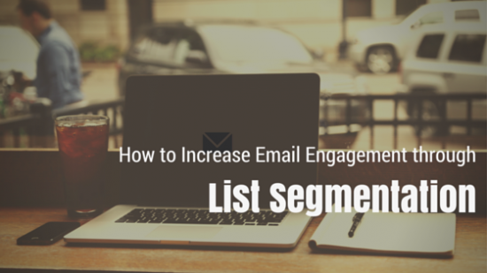 email-list-segmentation