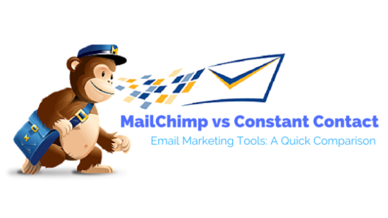 Email Marketing Tools Comparison