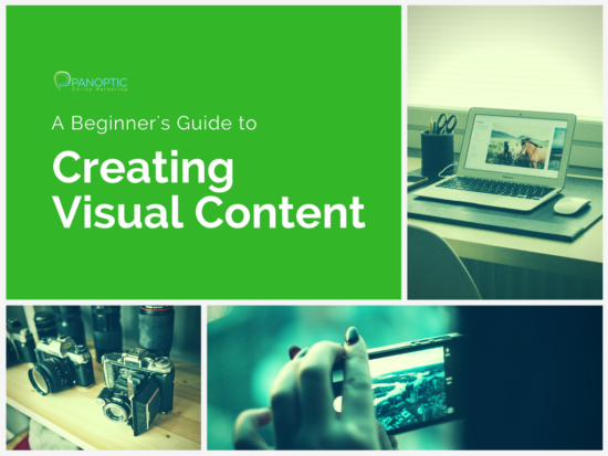 A Beginners Guide to Visual Content